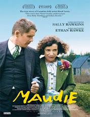 pelicula Maudie, el color de la vida (2016)