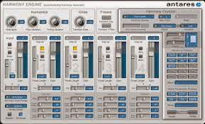 Pro FL Studio: فلتر Antares Harmony Engine
