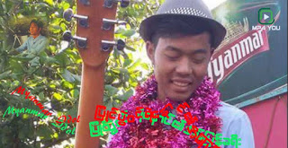 Myanmar idol ye naung