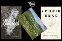 top 10 libros de bebidas