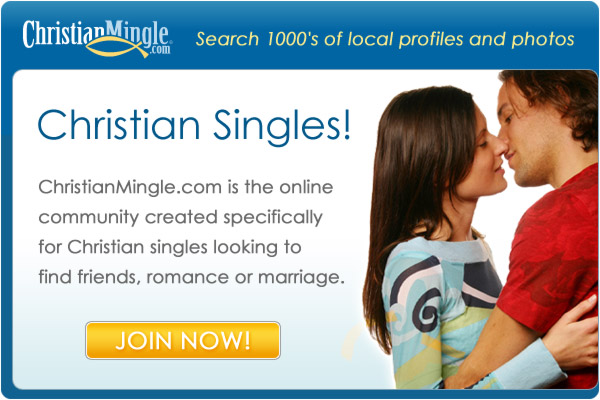 Christian mingle free dating site