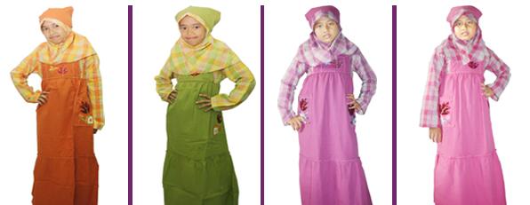 Grosir Baju Muslim,Mukena Anak,Jilbab, baju renang dengan