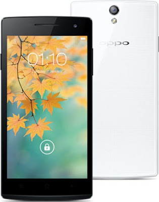 Oppo Find 5 Mini Complete Specs and Features