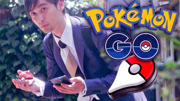Bahaya Bermain Pokemon Go