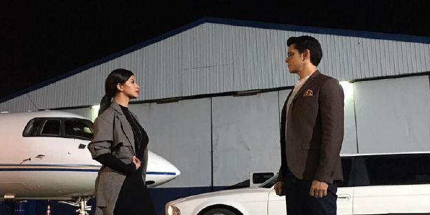 Angel Locsin Appreciates How Kathryn And Daniel Shows Gratitude After The Pilot Episode Of La Luna Sangre