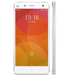 Xiaomi mi 4 3G/4G