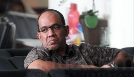 Dipanggil KPK, Anak Buah Oso Cuek Tanggapi Awak Media