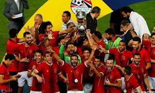 الأهلي مقابل المصري: الأنظار تتعلق بكأس السوبر