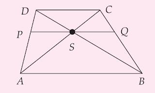 Syarat dua berdiri datar dikatakan kongruen ialah  Soal Matematika Kelas 9 Sekolah Menengah Pertama Bab 1 Kesebangunan dan Kunci Jawaban
