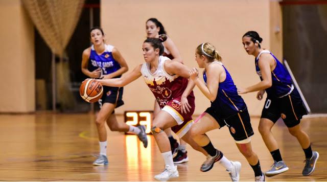 Previa Jornada 18: Beiman Baloncesto Sevilla Femenino Vs Cádiz CB Gades