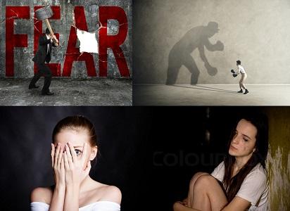 Korkuyu Aşmanın En İyi 10 Yolu