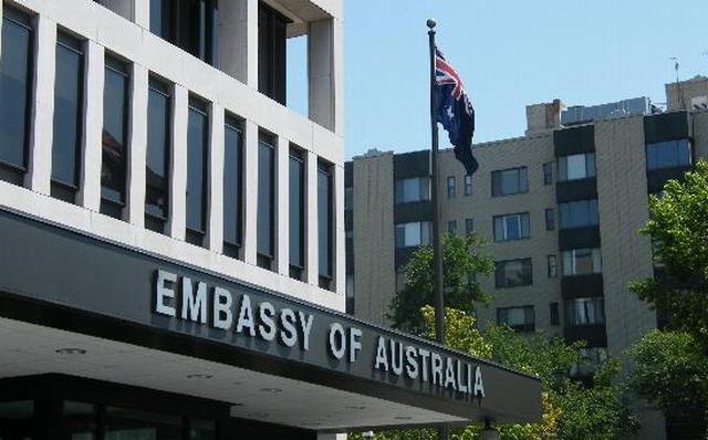 Daftar Alamat Kedutaan Besar dan Konsulat Asing di Indonesia