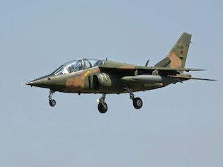 FG okays new fighter jets for Air Force