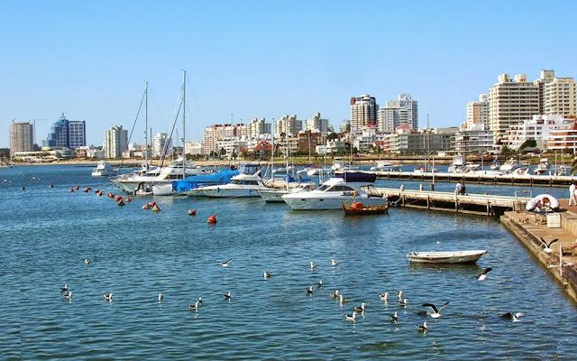 Punta del Este – Uruguai