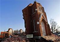 Gothic Reborn: St. Kateri Tekakwitha in Ridgway, Illinois