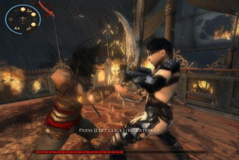 Prince of Persia Free Download For PC Full Version