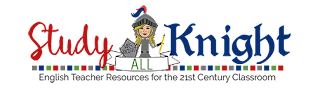 Study All Knight English Teacher Resources for the 21st Century Classroom
