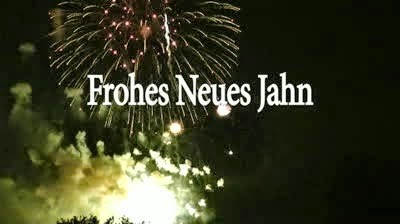 Happy New Year 2019 in German  Images Wishes High Quality