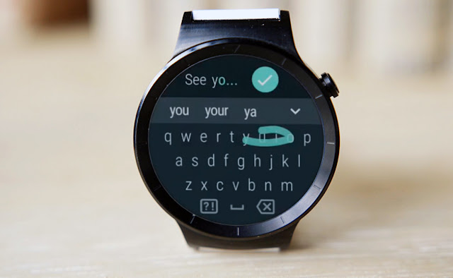 android wear 2.0 2017 google