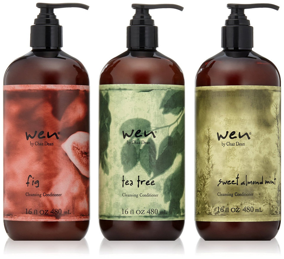 Wen By Chaz Dean Bringing Life Back To Oily Hair Beauty Of A Lemon