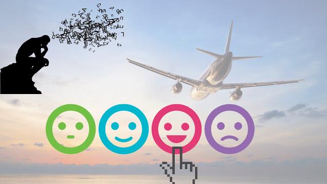 perder el miedo a volar en Avión