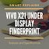 Vivo X21 featuring under display Fingerprint Sensor
