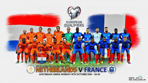 مباراة هولندا وفرنسا اليوم والقنوات Netherlands%2520vs