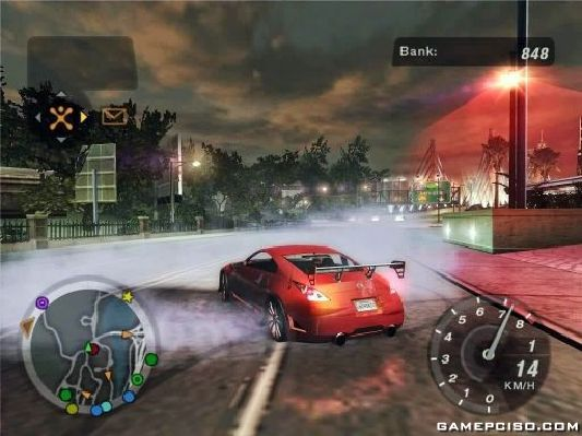 need for speed underground 2 iso download