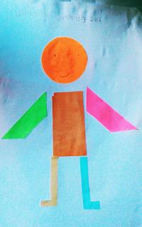 Pengembangan Geometri pada Anak Usia Dini
