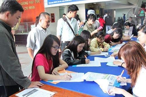 Bộ Giáo dục nêu 3 'lưu ý vàng' khi thí sinh đăng ký dự thi và xét tuyển đại học