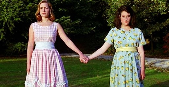 pauline and juliet in heavenly creatures