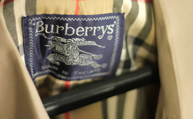 stored and adored designer bag blog: everything you need to know about Burberry