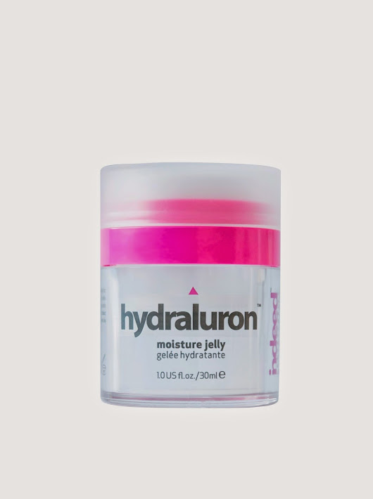 Review: Hydraluron Moisture Jelly