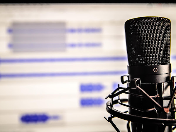 Why I Started The Margaret Fontana Media Podcast