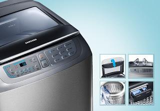5 Merk Dan Jenis Mesin Cuci Terbaik Pilihan Keluarga