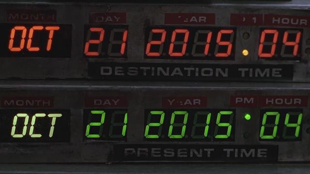 Cómo imaginó Volver al futuro el 2015 Cine-2106707w640