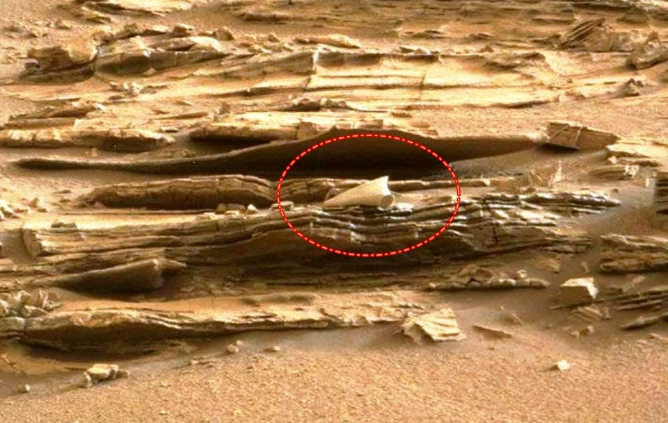 mars rover crash - photo #42