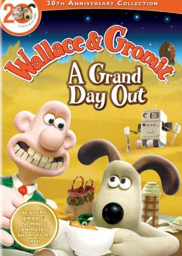 Wallace Và Gromit: Kỳ nghỉ ở Mặt Trăng