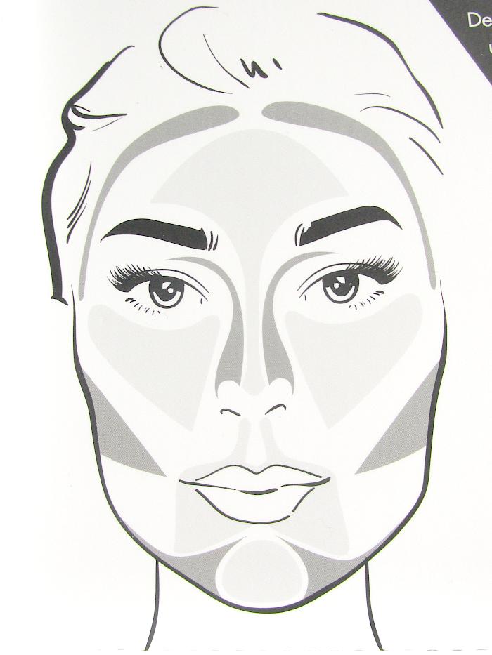 Wie ich mein Gesicht richtig konturiere - ALCINA - Madame Keke