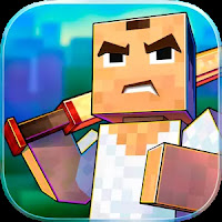 Block City Wars Download Apk Mod+Data Free