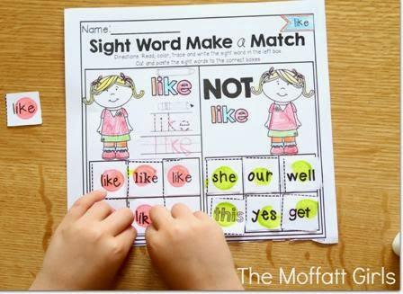 Model Pembelajaran tipe Make A Match