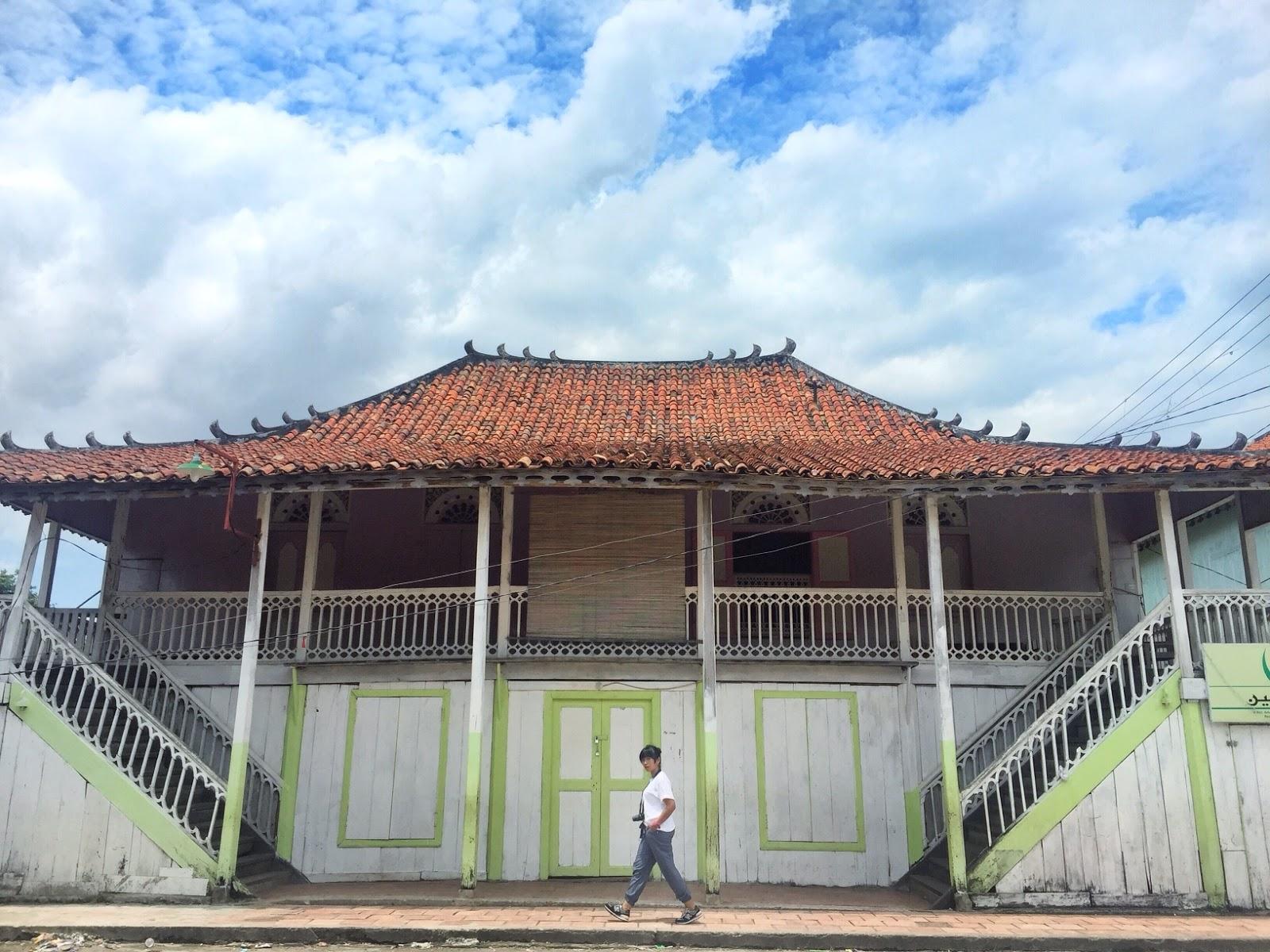 53+ Gambar Rumah Jawa Belanda Terbaru