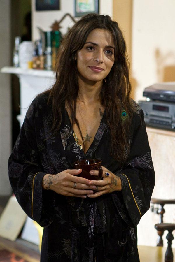 Sarah Shahi Filme