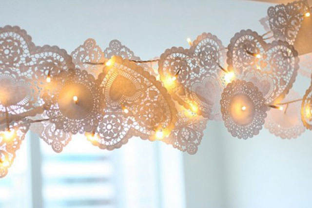 Décor Ideas For Lights To Dress Up Your Home This Diwali