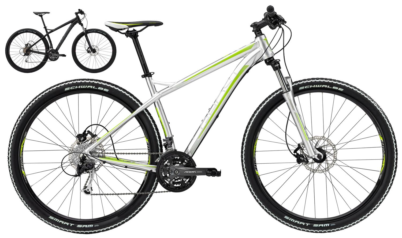 World Cicles Bikes Mtb