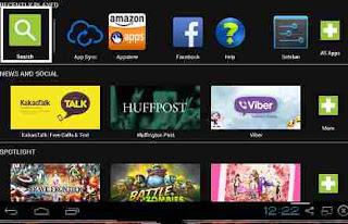 Cara Menjalankan Aplikasi dan Game Android APK Di PC