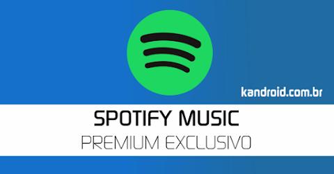 Spotify MOD APK Premium v8.4.70.666 com ANTIBAN