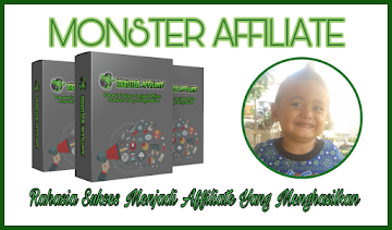 Monster Affiliate Kang Dewa