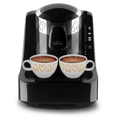Arzum Okka Türk Kahve Makinası