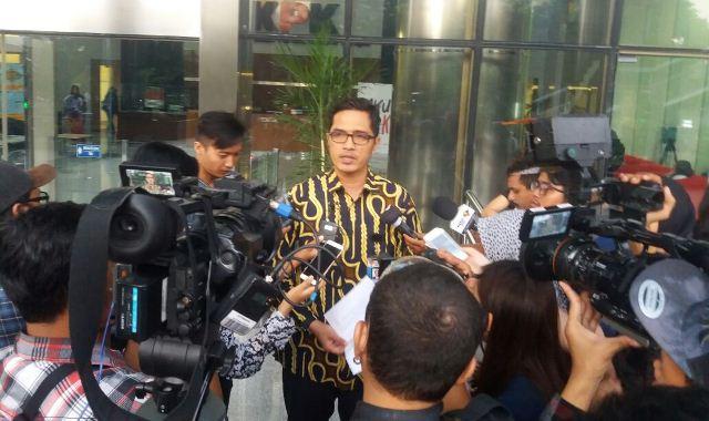 "KPK Maraton Lakukan Penggeledahan, Giliran Hotel Antero ""Diobok-obok"" Terkait Meikarta"